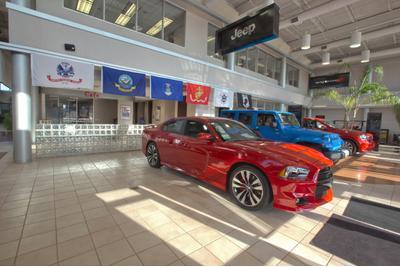 Dodge Dealership Houston >> Northwest Chrysler Jeep Dodge Ram In Houston Including Address