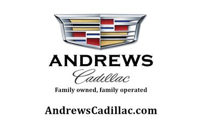 Andrews Cadillac in Brentwood including address, phone ... Andrews Cad