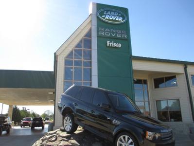 Jaguar Land Rover Frisco in Frisco including address, phone, dealer
