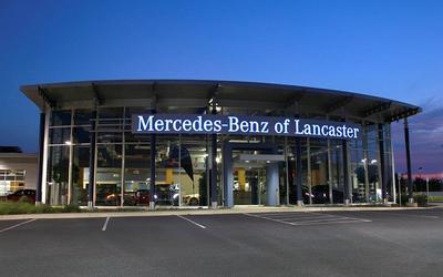 Mercedes Benz Of Lancaster Image 1