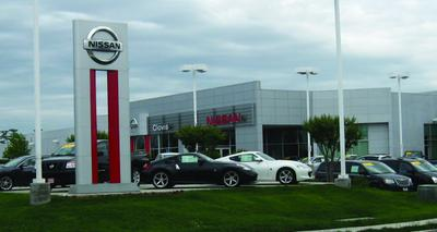 Nissan Of Clovis >> Lithia Nissan Of Clovis In Clovis Including Address Phone Dealer