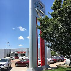 Mcgavock Nissan Amarillo In Amarillo Including Address Phone