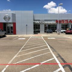 ... McGavock Nissan Amarillo Image 5 ...