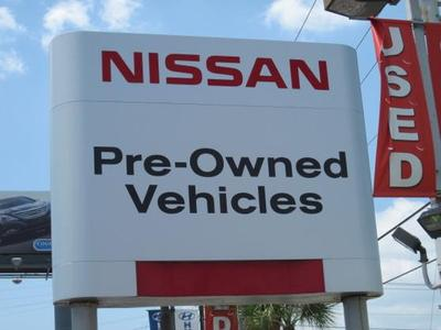 Courtesy Nissan of Tampa in Tampa including address, phone, dealer ...