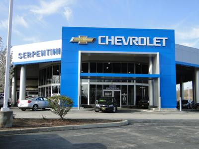 serpentini chevrolet strongsville in strongsville including address. Cars Review. Best American Auto & Cars Review