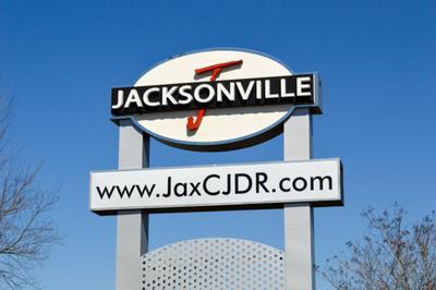 Jacksonville Chrysler Dodge Jeep RAM Fiat Image 1