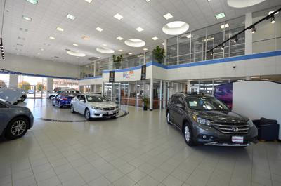 ... Gillman Honda Houston Image 3 ...