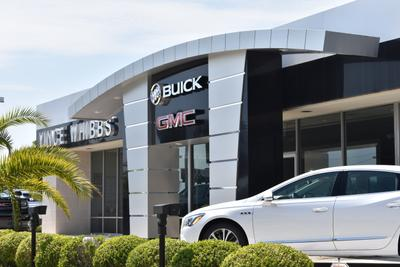 Vince Whibbs Used Cars >> Vince Whibbs Buick GMC Cadillac in Pensacola including address, phone, dealer reviews ...