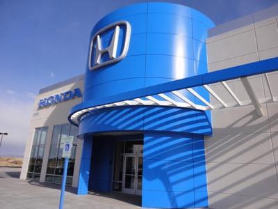 Prescott Honda Image 1