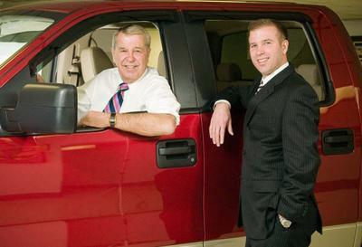 Bob Ruth Ford in Dillsburg including address, phone, dealer reviews ...