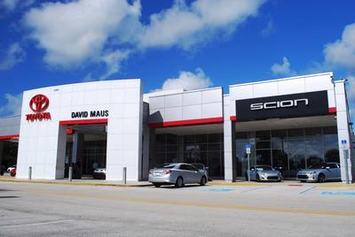 Delightful David Maus Toyota Scion Image 1