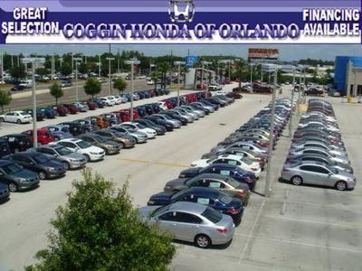 Coggin honda of orlando in orlando including address for Honda dealer orlando