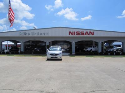 Mike Erdman Nissan Used Cars