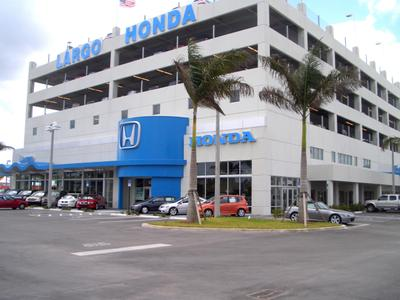 Largo Honda Image 1