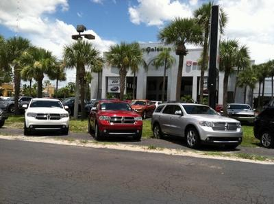 Galeana Chrysler Jeep >> Galeana Chrysler Dodge Jeep Fiat RAM in Fort Myers including address, phone, dealer reviews ...
