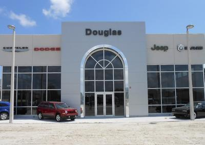 Douglas Jeep Chrysler Dodge RAM Image 1