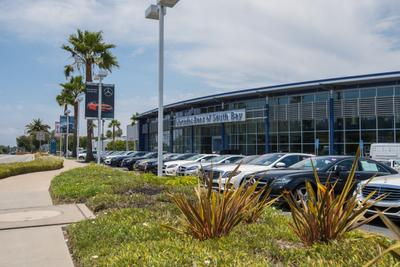 ... Mercedes Benz Of South Bay Image 4 ...