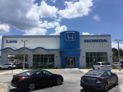 Love Honda Image 4