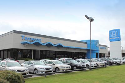 Tameron Honda in Birmingham including address, phone, dealer reviews