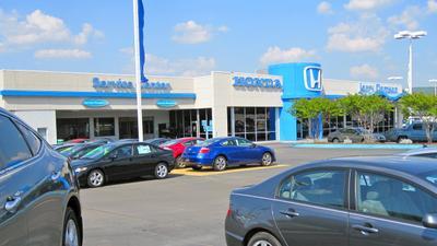 Used cars huntsville al decatur alabama pre owned honda for Honda dealerships in alabama