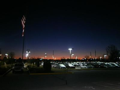 Sunrise Chevrolet Buick GMC at Collierville Image 1
