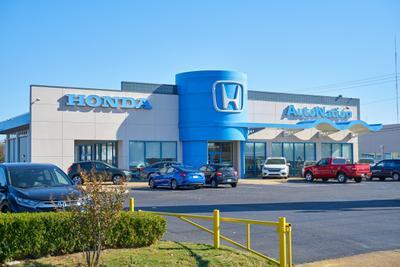 Autonation Honda Covington Pike In Memphis Including Address Phone