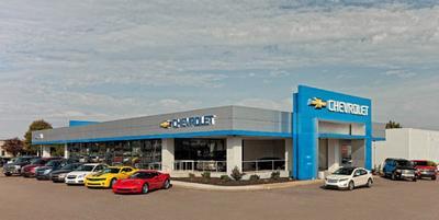 Marvelous Serra Chevrolet Image 1
