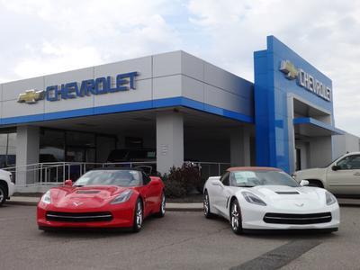 Serra Chevrolet Image 1, Serra Chevrolet Image 2 ...
