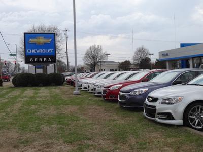 ... Serra Chevrolet Image 3 ...