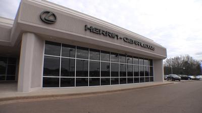 Herrin Gear Autoplex In Jackson Including Address Phone Dealer