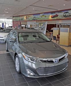 Herrin Gear Toyota In Jackson Including Address Phone Dealer