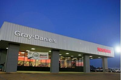 ... Gray Daniels Nissan North Image 2 ...
