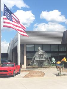 Bill Collins Ford Lincoln in Louisville including address ...