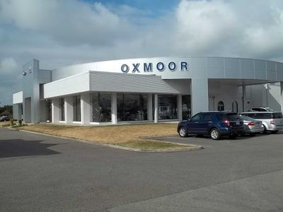 Oxmoor Ford Lincoln Image 1