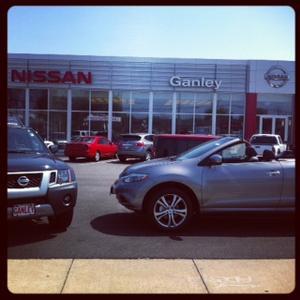 Ganley Mayfield Nissan in Cleveland including address, phone, dealer