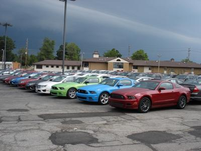 Liberty Ford Solon >> Liberty Ford Aurora In Aurora Including Address Phone Dealer