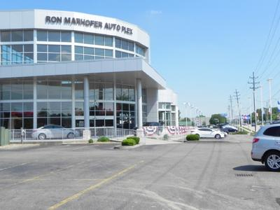 Used Car Dealers In Cuyahoga Falls Ohio