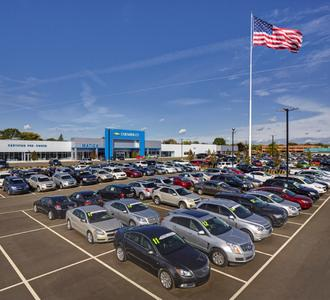 Used Car Dealers In Redford Michigan