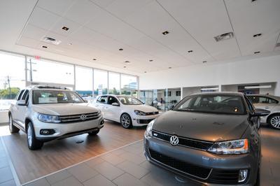 Fairfield Volkswagen in Fairfield including address, phone, dealer
