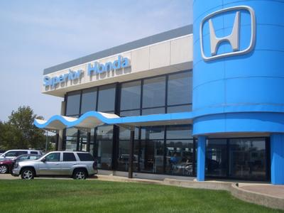 Superior honda in cincinnati including address phone for Cincinnati honda dealers