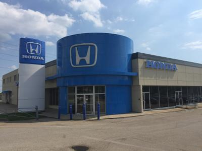 Honda east in cincinnati including address phone dealer for Cincinnati honda dealers