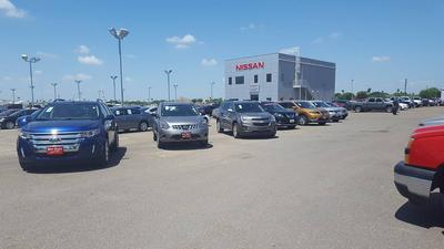Bert Ogden Nissan >> Bert Ogden Nissan In Mcallen Including Address Phone Dealer