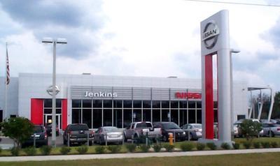 Jenkins Nissan in Lakeland including address, phone, dealer reviews