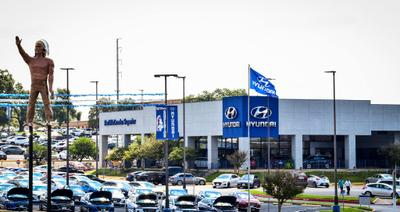 Red Mccombs Superior Hyundai >> Red Mccombs Superior Hyundai In San Antonio Including Address Phone