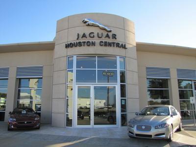 Land Rover Jaguar Houston Central in Houston including address ...