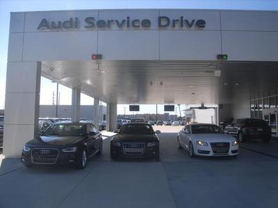 Audi new orleans