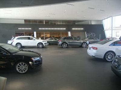 How Audi Of New Orleans Is Going To Change Your Business Strategies - Audi new orleans
