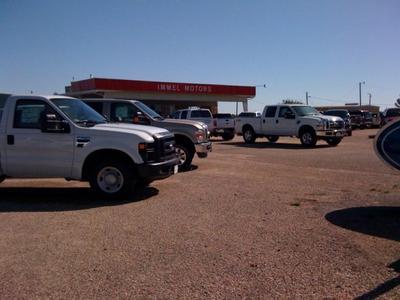 New Car Dealer In Fredricksburg Texas