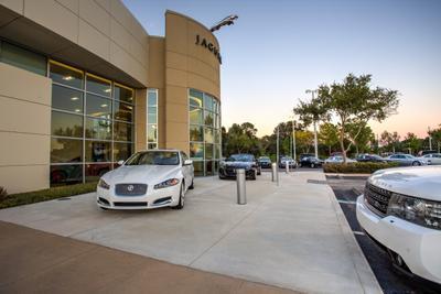 Land Rover Jacksonville >> Jaguar Land Rover Jacksonville In Jacksonville Including Address