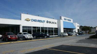 Dan Vaden Chevrolet Cadillac of Brunswick in Brunswick ...